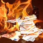 FXで勝率が高くても破産する確率とは?破産確率表から仕組みや原因を知ろう