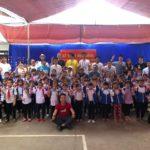 ベトナムでのボランティア体験記